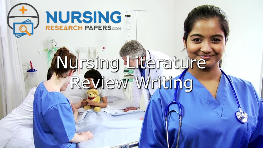 nursing-literature-review-writing