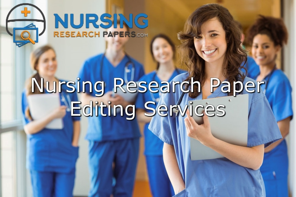 Nursing research papers