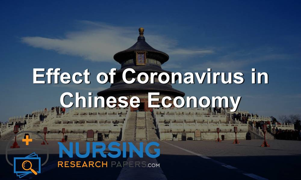 Effect-of-Coronavirus-in-Chinese-Economy