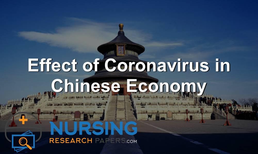 Effect-of-Coronavirus-in-Chinese-Economy